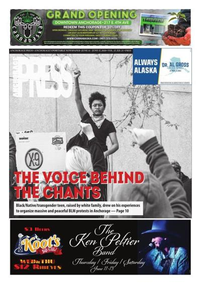 Press Cover