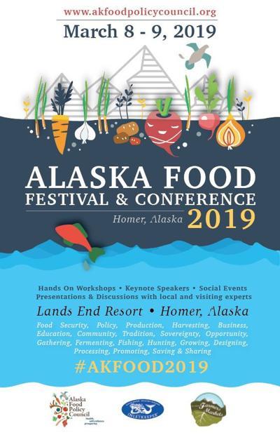 Alaska food festival