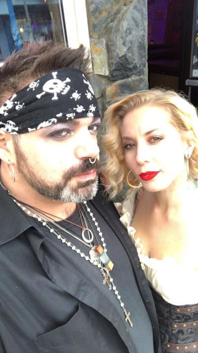 RJ and Sara