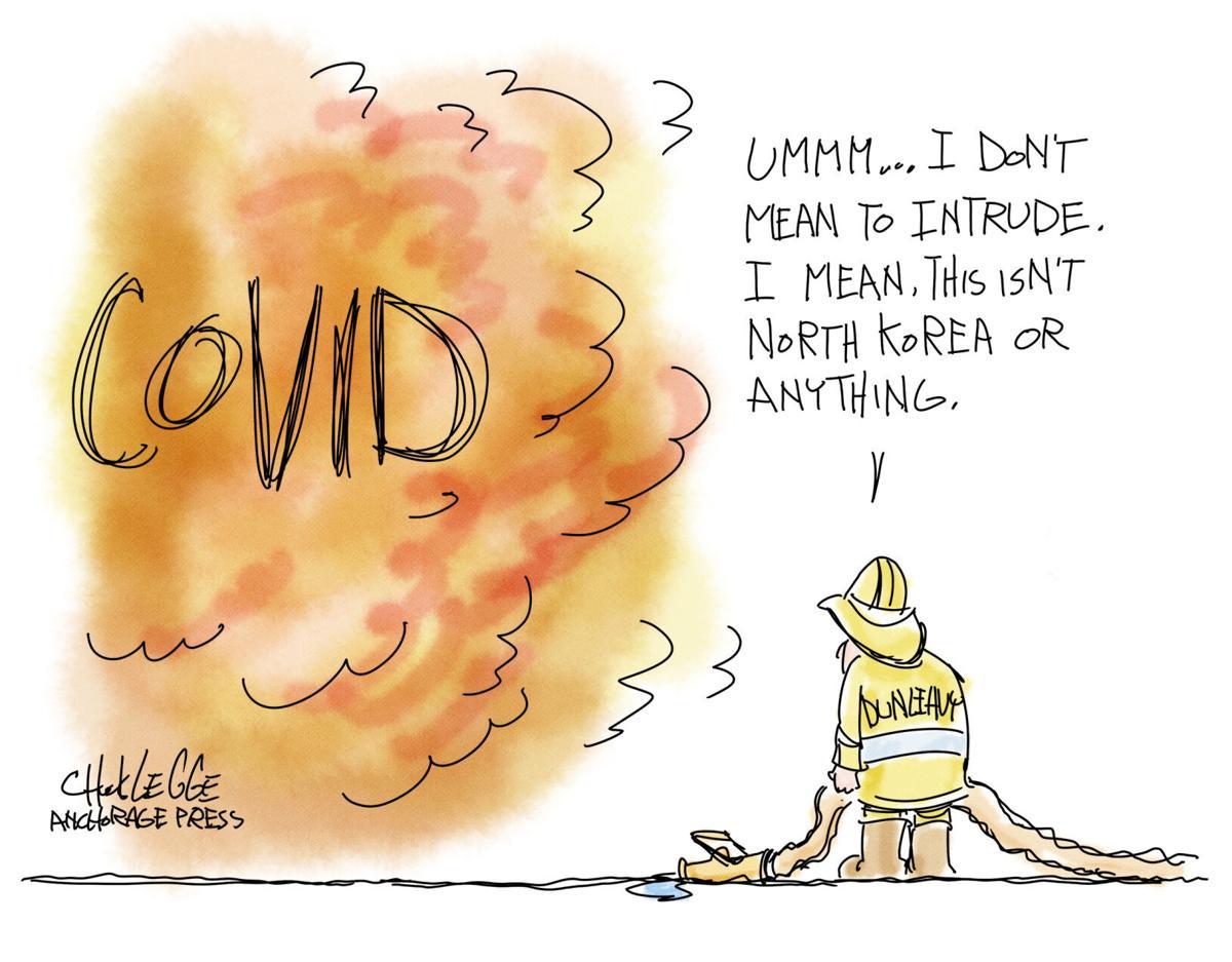 Legge cartoon