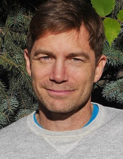 David Marston