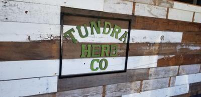 Tundra Herb