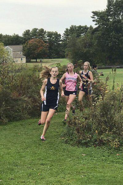 LOCAL ROUNDUP: Serrano, Kiley each run to cross country victories