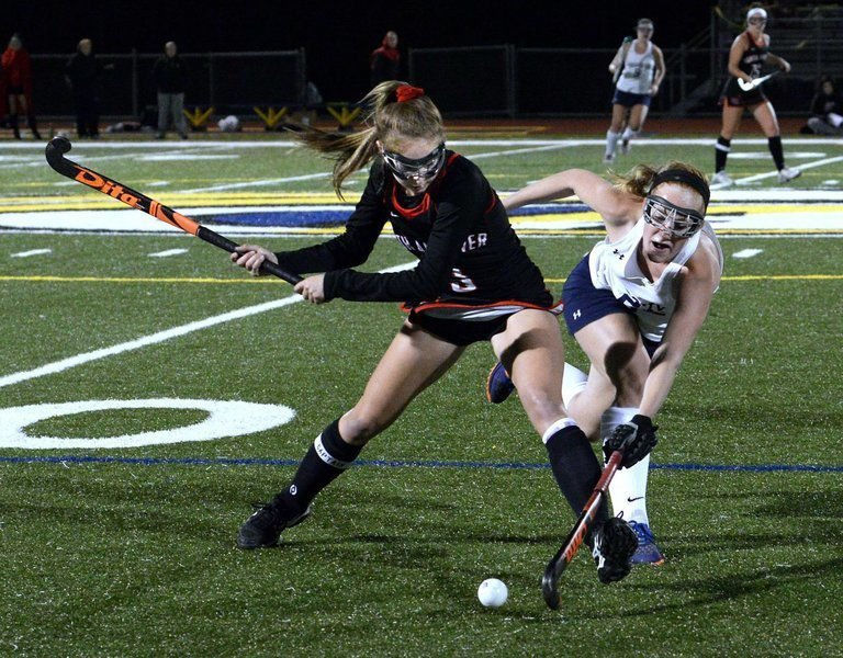 Volleyball, field hockey keep rolling in state tournaments ...