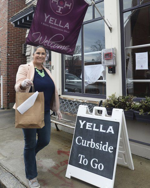 Restaurant owners struggle with uncertainty