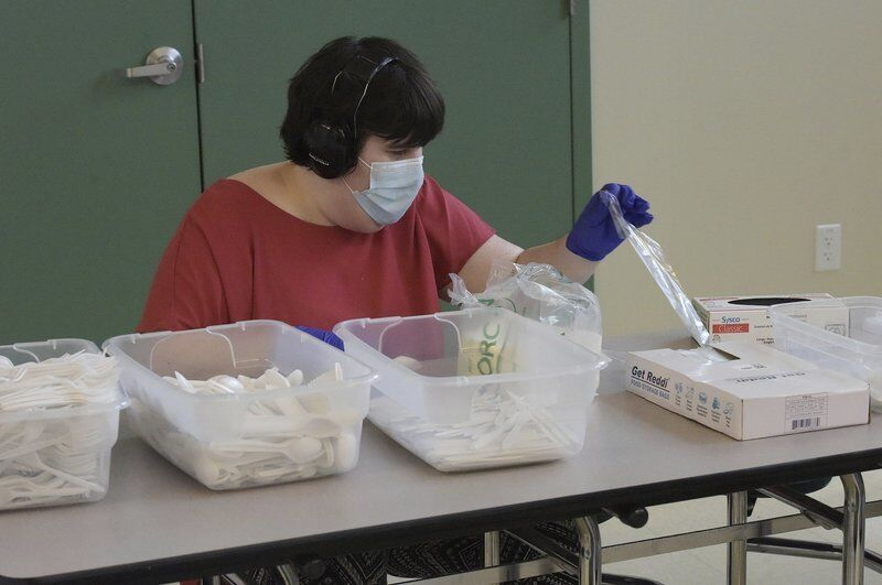 Melmark helps autistic adults thrive in pandemic