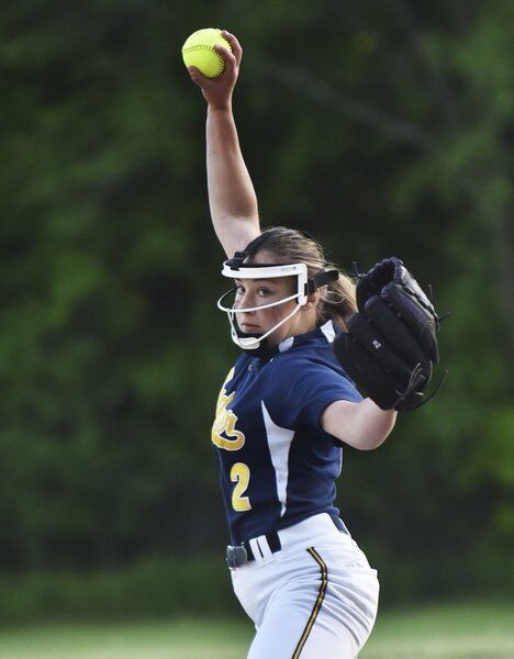 Andover High Roundup: Softball wins thriller, then scores blowout in state tourney