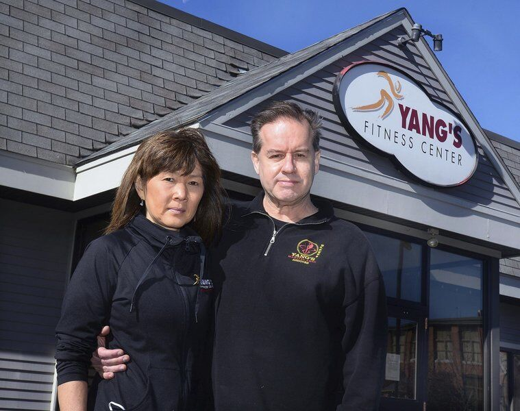 'Cheers' of fitness centers closes doors