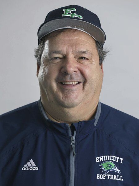 Former state champion Andover baseball coach Bettencourt has shifted to softball