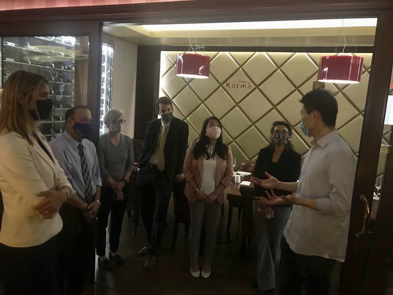 Region's leaders try to boost Asian-owned restaurants