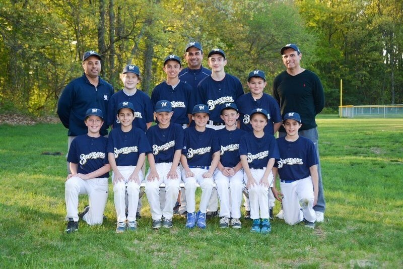 08b939c2f Brewers and Mets slug it out in Majors championship