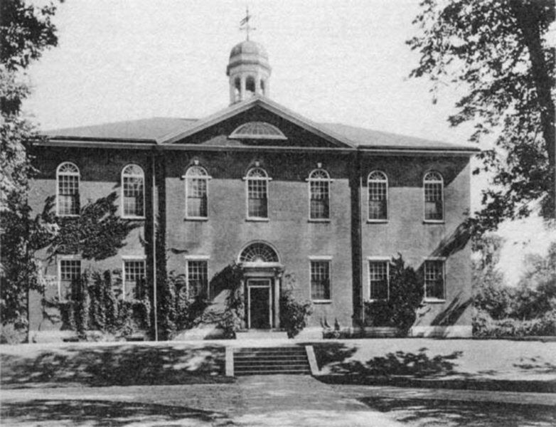 Andover Story: Anti-slavery fight roiled Andover campus