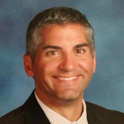 Jason DiCarlo to lead Sanborn Elementary School | Education