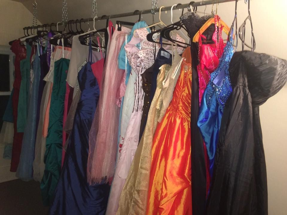 Free gowns