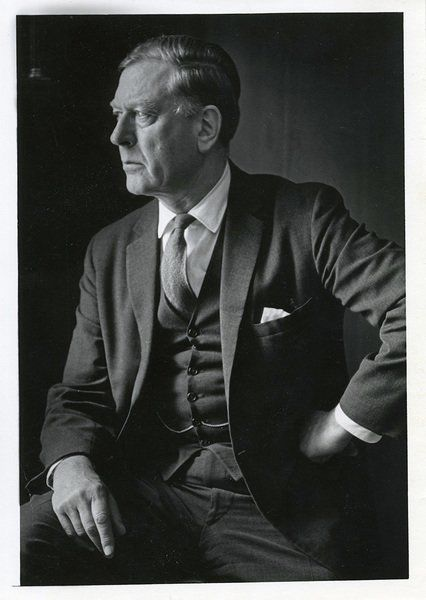 Bartlett H. Hayes, Jr.:Putting the Addison Gallery on the map