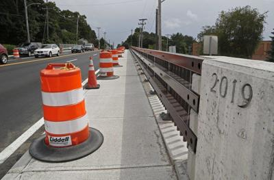 Route 28 bridge replacement complete