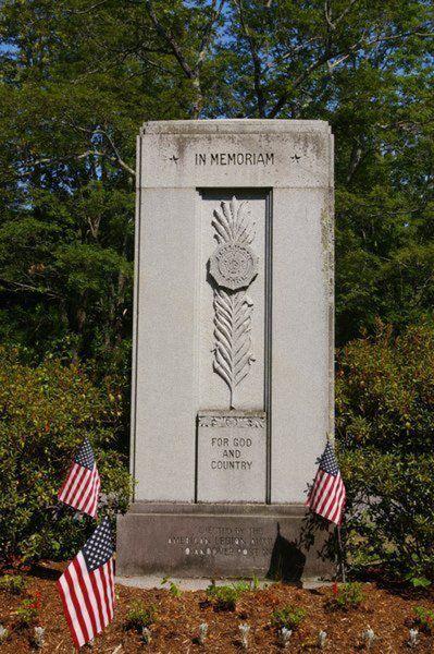 Andover Story: Andover's American Legion, Post 8