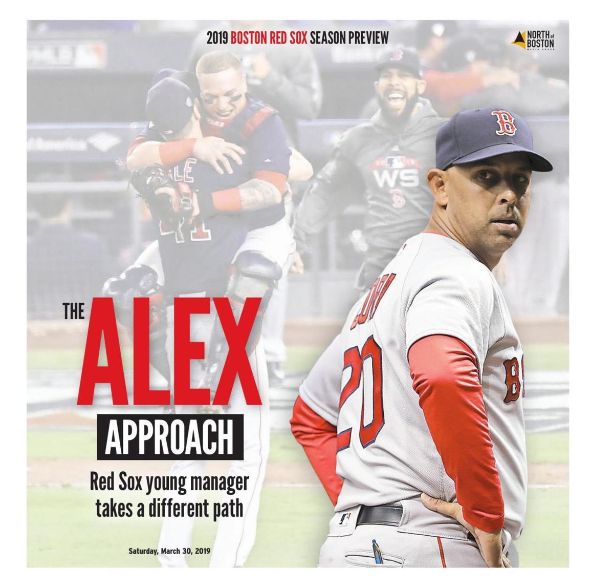 2019 Boston Red Sox Season Preview