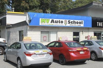 Driving school licenses revoked