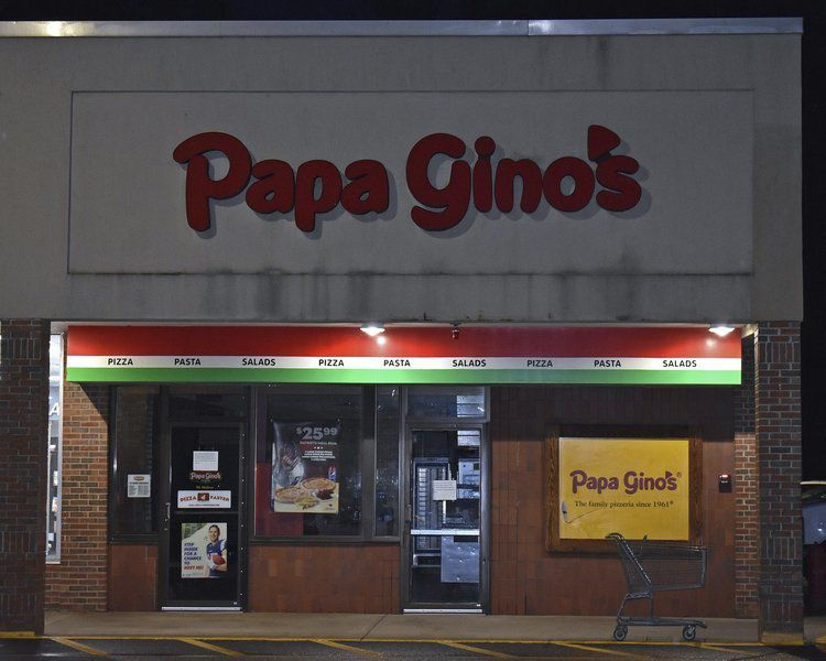 Papa Gino S Restaurants Close In Andover Methuen
