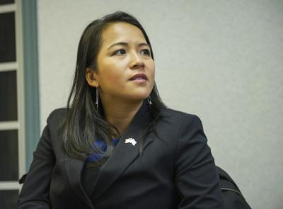 Nguyen: State must protect women's reproductive rights
