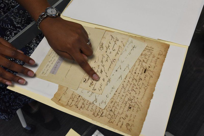 Scholars scour Essex County for African American history