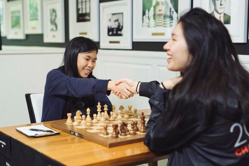 Andover's Yipthrives at U.S. Chess championships