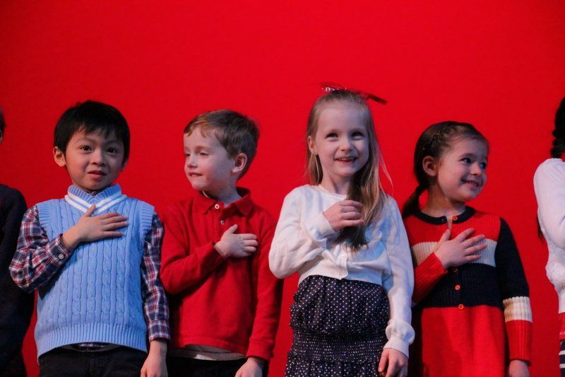 One talented school; Bancroft Elementary stages fun-filled Variety Show