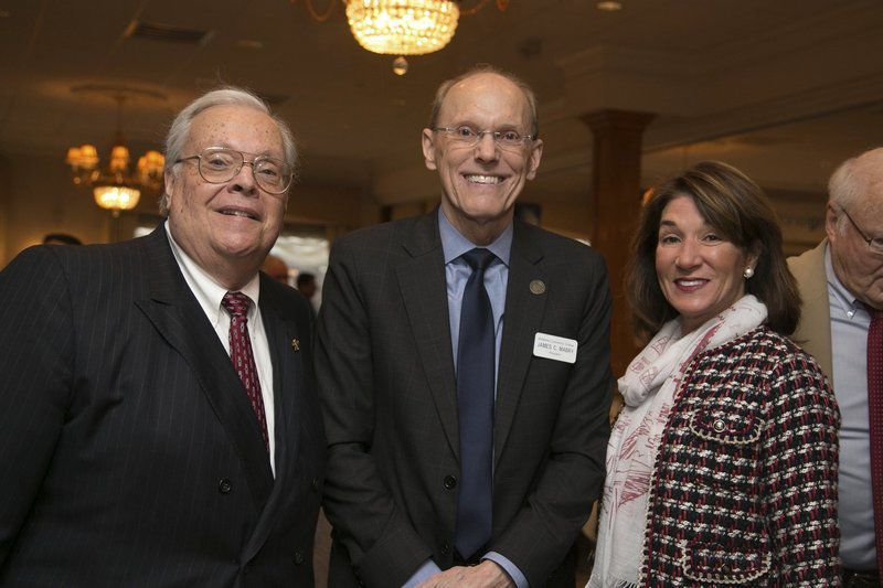 Chamber breakfast focuses on gas disaster recovery