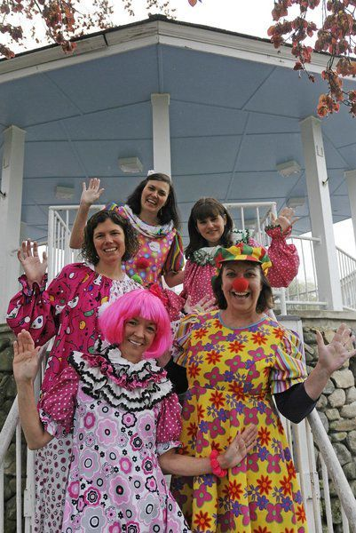 Clown Town returns for 61st year