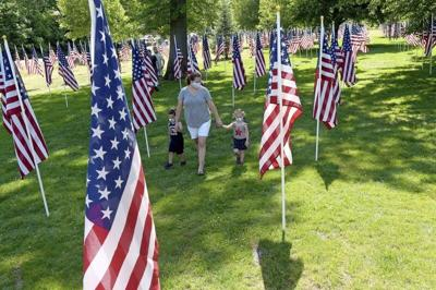 Field of Honor dates set