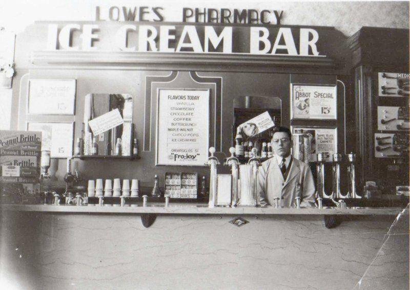 Column: Romancing the cone: Andover's love of ice cream