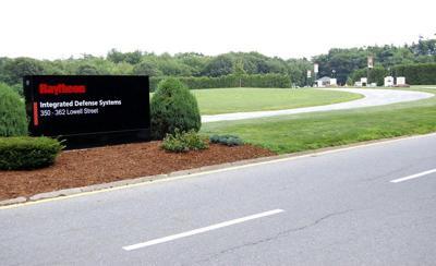 Mass. officials look at jobs impact of Raytheon merger