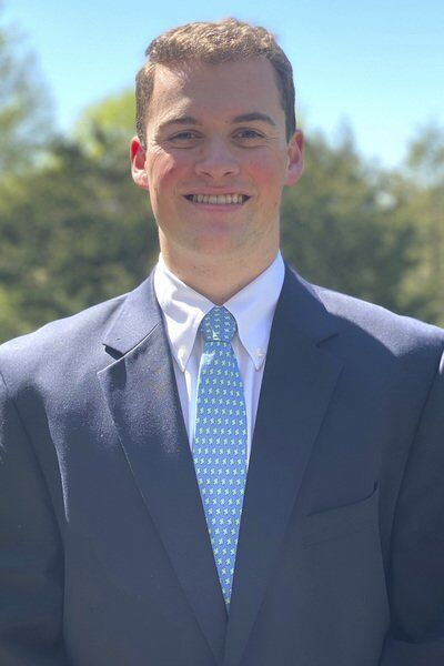 Scholar-Athlete: Brooks' John Fritz