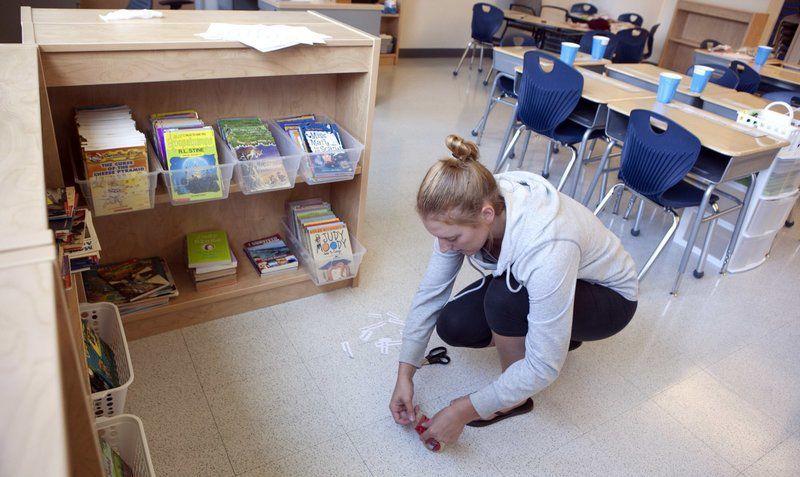 New school year brings host of changes