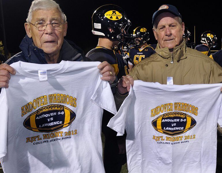 Tribute: Hixon hailed as a great coach and educator
