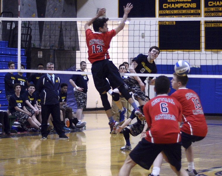 Dean of Andover volleyball | Sports | andovertownsman.com