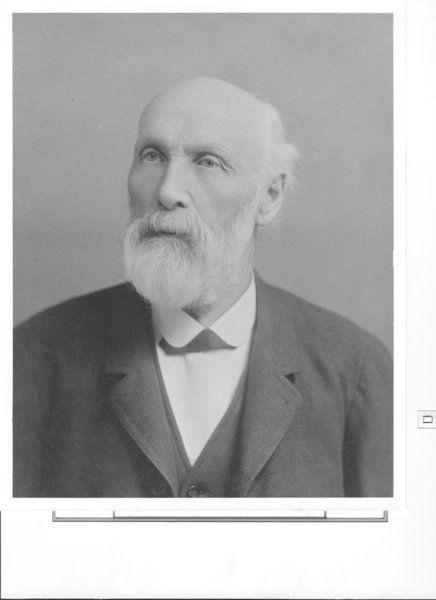 William S. Jenkins: Master builder, master politician