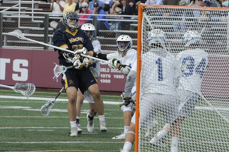 Boys lacrosse, girls tennis fall in North finals