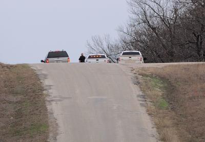 Oklahoma manhunt