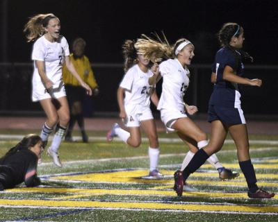 Mucher sparks dramatic girls soccer comeback win | Local Sports