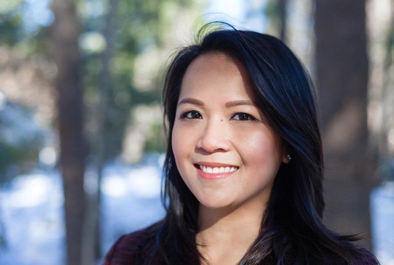 Andover's Tram Nguyen running for state representative | News