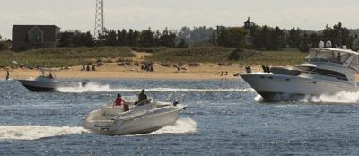 No life jackets top cause in recreational boat mishaps