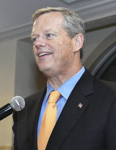Gov. Baker's budget increases local aid, school money