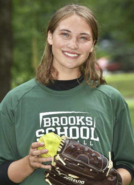 Hidden ace: Andover's Moeller emerged as dominant pitcher for Brooks this spring