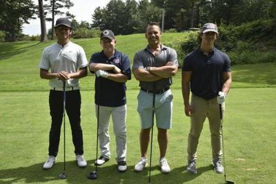 Golf tourney raises $201K for Boys & Girls Club