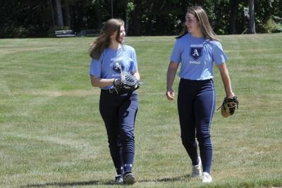 Andover's Mahoney, O'Connor excited for chance to display pitching prowess