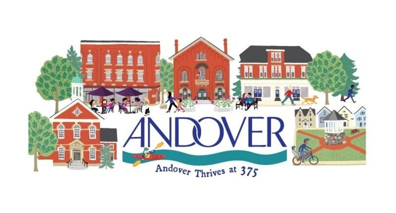 Andover turns 375