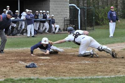 Post 8 baseball surges into Legion tournament before defeat