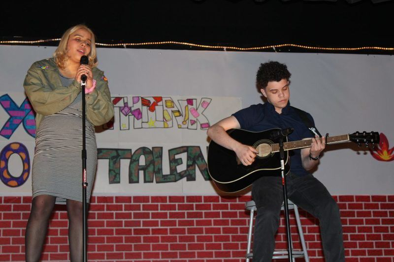 Greater Lawrence Technical talent show wows